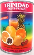 Trinidad Fruit-Punch