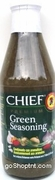 Chief Brand Premium Green Seasoning