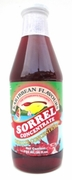 Caribbean Flavours Sorrel Concentrate