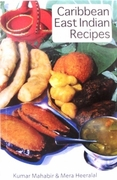 Caribbean East Indian Recipes