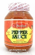 Chatak's Pepper sauce