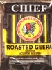 Chief Brand Roasted Geera