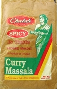 Chatak Curry Massala