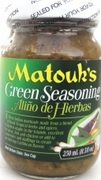 Matouk's Green Seasoning