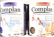 Complan Powder Mix (400g Can)