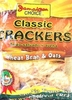 Jamaican Choice Classic Crackers