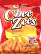 Sunshine Snacks Chee Zees (Large Family Size)