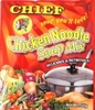 Chief Soup Mix