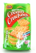 LEE's Cream Crackers