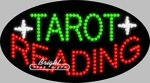 Tarot Reading LED Sign
