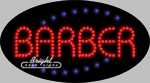 Barber LED Sign