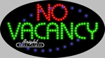 No Vacancy LED Sign