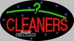 Cleaners LED Sign