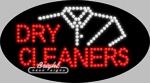 Dry Cleaners LED Sign