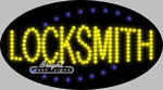 Locksmith LED Sign