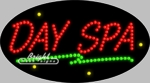Day Spa LED Sign