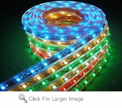 LED Light Strip - Warm White