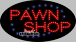 Pawn Shop LED Sign
