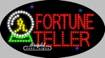 Fortune Teller LED Sign