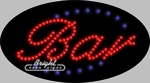 Bar LED Sign