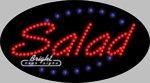 Salad LED Sign