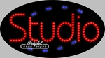Studio LED Sign
