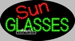 Sun Glasses LED Sign