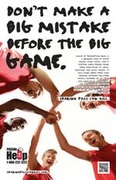 Teen Rx Drug Poster - Game