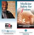 Senior Brochure<br>Medication Safety (free)