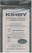 KIRBY BAG GENERATION 6, 3/PK
