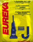 "EUREKA VACUUM CLEANER BAG STYLE ""J"""