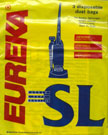 EUREKA VACUUM CLEANER BAG STYLE SL