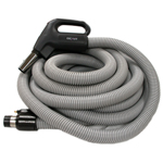 Central Vacuum 30' Foot Electric Hose