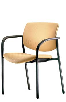 Freelance 5214 Side Chair With Arms