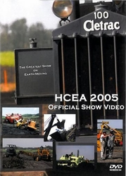 2005 HCEA Canada Greatest Show on Earth Moving