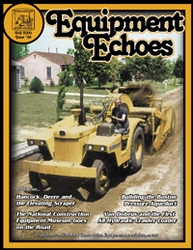 Equipment Echoes #58 - Fall 2000
