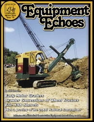 Equipment Echoes #75 - Winter 2004