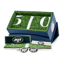 New York Jets 3-Piece Gift Set