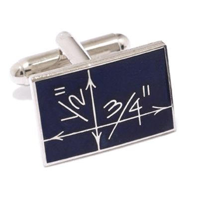 Blueprint-Cufflinks