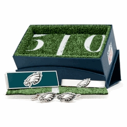 Philadelphia Eagles 3-Piece Gift Set