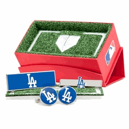 La Dodgers 3-Piece Gift Set