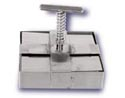 """Tile Cutters Stainless, 4 1/4"""" to 8"""""""