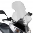 Honda PCX 125 Tall Windshield