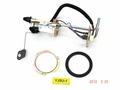 MTS Gas Tank Sending Unit for 1987-1990 Jeep� Wrangler YJ, fits 15 gallon tank, with fuel injection, without fuel pump
