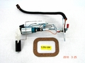 MTS Gas Tank Sending Unit and Pump for 1987-1995 Jeep� Wrangler YJ, 20 gallon tank, with fuel injection, includes fuel pump