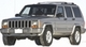 Replacement Glass for 1984-01 Jeep Cherokee XJ