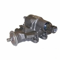 Power Steering Gear Assembly, fits 1984-01 Jeep Cherokee, 1993-98 Grand Cherokee, Left Hand Drive