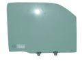 Right Side Door Glass, W/Vent Glass, 1990-1995 Toyota Truck, Right Side
