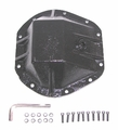 Heavy Duty Differential Cover, For Dana 44 by Rugged Ridge
