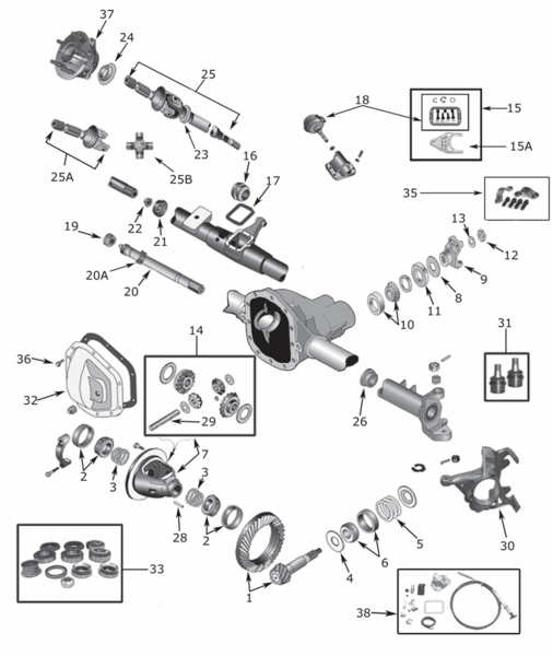 jeep grand cherokee front axle diagram  jeep  free engine